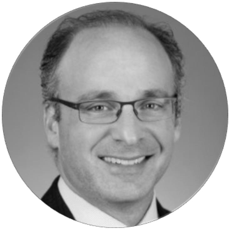 Peter Weinstock, Ph.D., M.D.