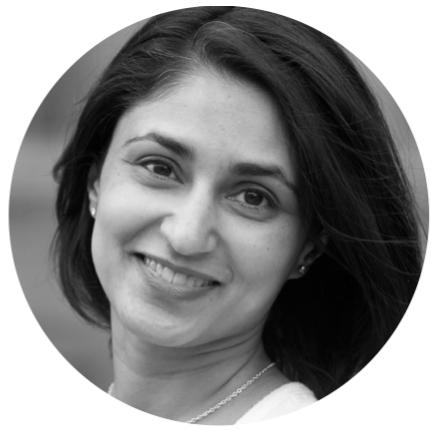 Rupal Patel, Ph.D.