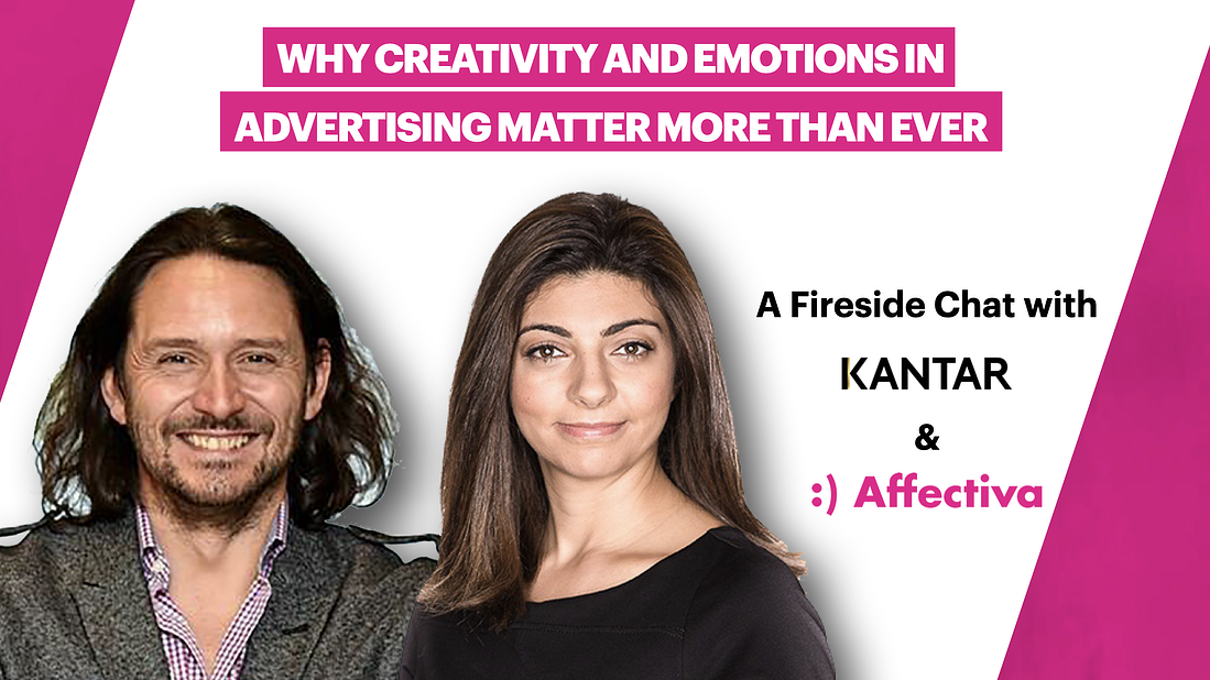 Why Creativity and Emotions in Advertising Matter More than Ever