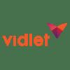 vidlet_logo