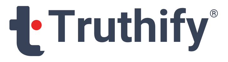 Truthify Logo with Name